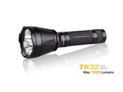 Fenix TK32 - 1000 Lumens Led Torch 2016 Ver
