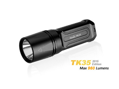 Fenix TK35 - 960 Lumens LED Torch Ver 2015