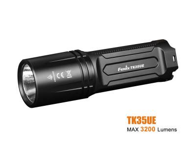 Fenix TK35UE - 3200 Lumens Led Torch 2018 Ver