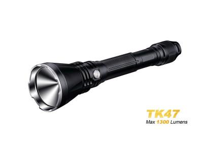 Fenix TK47 - 1300 Lumens Long Throw LED Torch