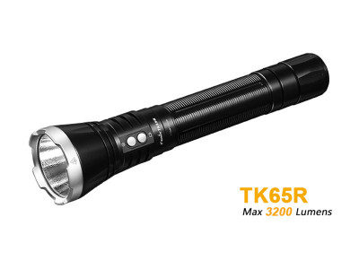 Fenix TK65R - 3200 Lumens Rechargeable Led Torch