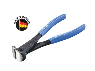 OX Ultimate Orbis Wide Head End Cutting Nippers