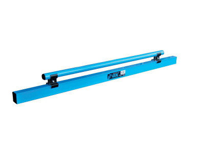 OX Professional Clamped Handle Concrete Screeds