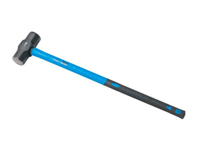 OX Professional Sledge Hammers (7-14lbs) - Fibreglass Handle