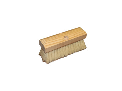 Badger Brickies Brushes - Tampico Fibre