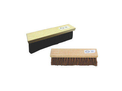 Badger Brickies Brushes - Timber Block
