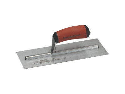 Marshalltown Carbon Finishing Trowels