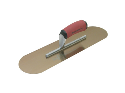 Marshalltown Golden SS Pool Trowels