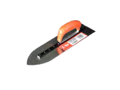 Masterfinish Carbon Steel Pointed Trowels