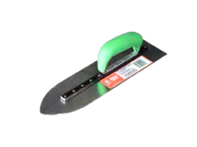 Masterfinish Stainless Steel Pointed Trowels