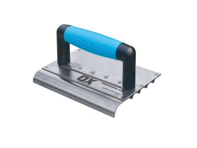 OX Professional 120 x 180mm Safety Step Edger - 16D 12R