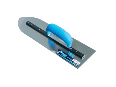 OX Trade Pointed Finishing Trowel