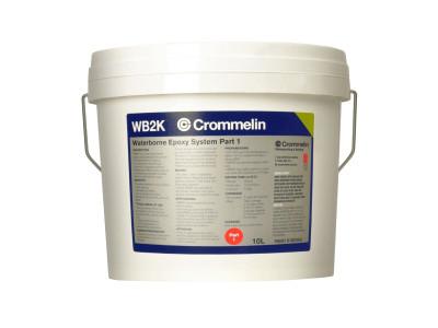 Crommelin CromFloor WB2K