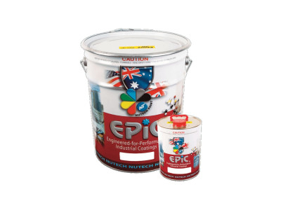Nutech EPiC Epoxy 500