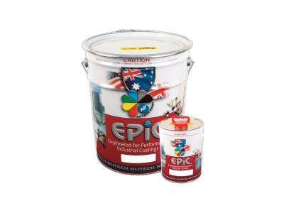 Nutech EPiC PolyCryl
