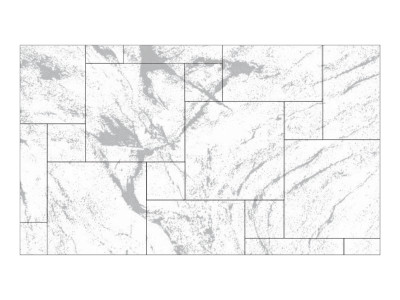 Stamped Pattern - Flagstone