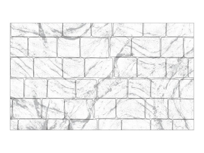 Stamped Pattern - London Cobble