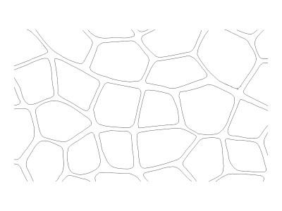 Stencil Pattern - Flagstone