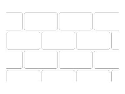 Stencil Pattern - Regal Tile