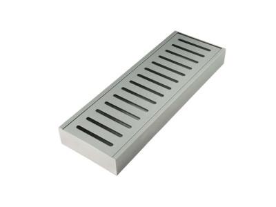 Standard Aluminium Drain