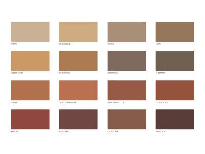 Avista Colour Tints