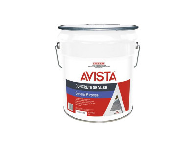 Avista General Purpose Concrete Sealer