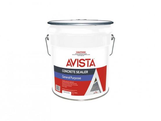 Avista General Purpose Concrete Sealer