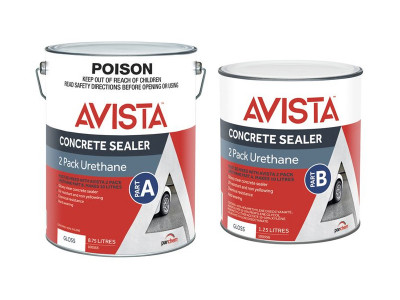 Avista High Gloss Urethane