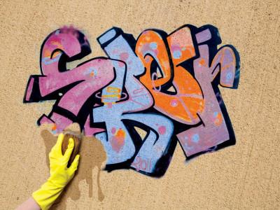 CCS Concrete Graffiti Guard