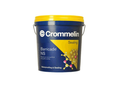 Crommelin Barricade NS