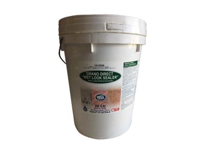Grano Direct's Water Based Wet Look Sealer