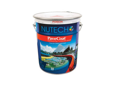 NuTech PaveCoat Cure & Seal