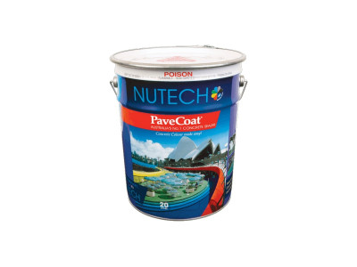 NuTech PaveCoat Tintable Base