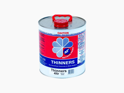 Pavecoat Universal Thinners