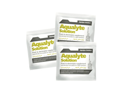 Aqualyte Lemon-Lime 80g Sachets