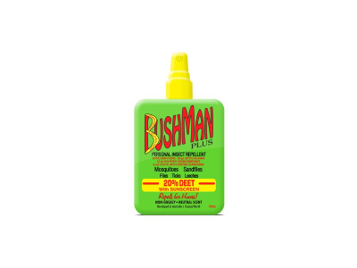 Bushman Plus Pump Spray