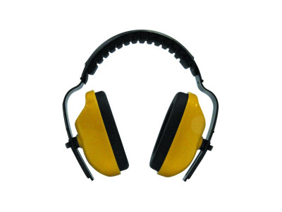 On Site Safety Javelin Earmuffs