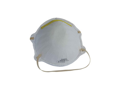 On Site Safety P1 Dust Mask