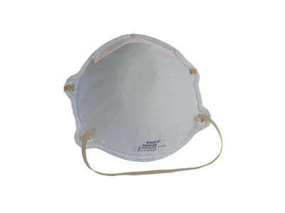 On Site Safety P2 Dust Mask