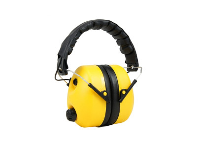 On Site Safety Road Runner Earmuffs - Level Dependant