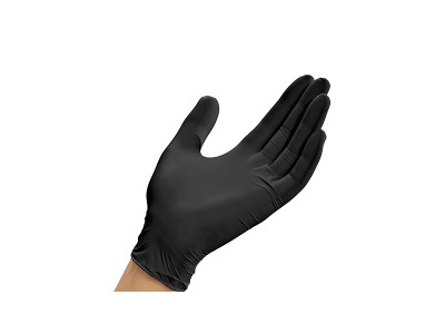 GloveOn Hammer Disposable Nitrile Gloves