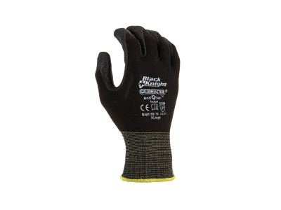MaxiSafe Black Knight Gripmaster Glove