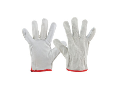 On Site Safety Split Rigger Gloves