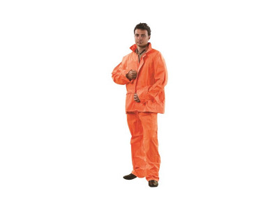 ProChoice Hi-Vis Rain Suit