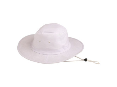 ProChoice Poly/Cotton Sun Hat