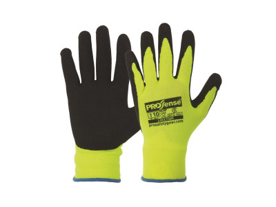 ProChoice Prosense LFN Latex Foam Gloves