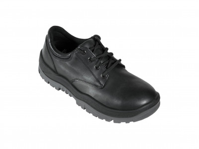 Black Derby Shoe - SE Series