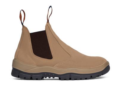 Mongrel Elastic Sided Boot