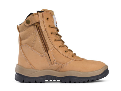 Mongrel High Leg Zipsider Boot