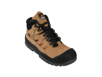 Tan Hiker Boot - SC Series